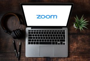 Virtual AC business to be done by ZOOM