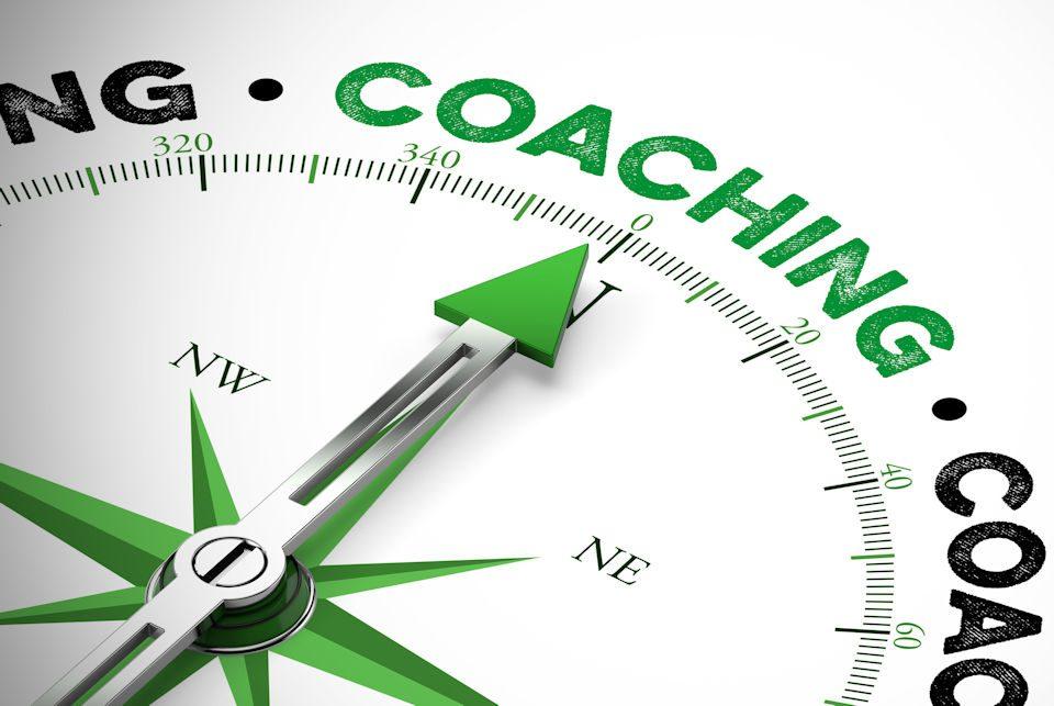 Coaching training ahead
