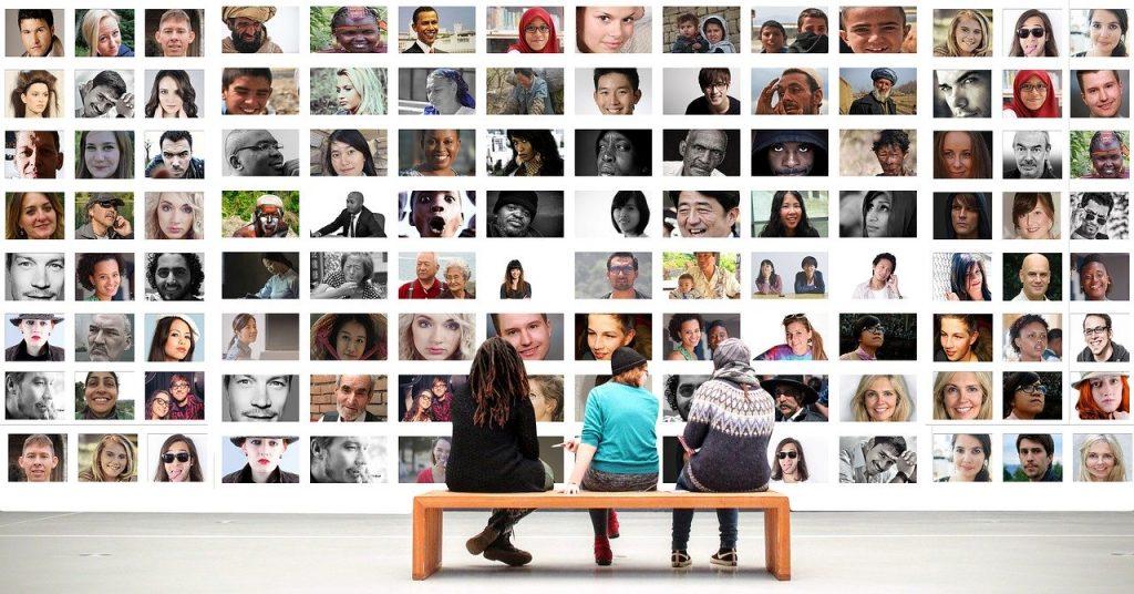 photos of diversity