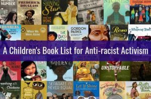 anti-racism books