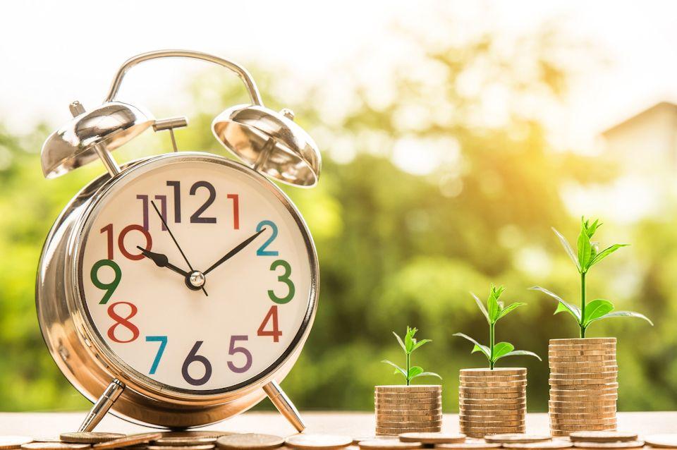 God's economics explored in worskshop