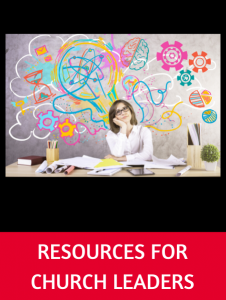 Kids Min Resources for Leaders