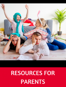 resources for parents