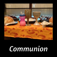 Link to the Communion Playlist