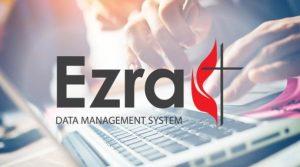 GCFAEzra Logo