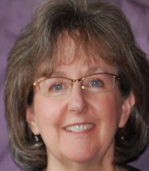 Julia Paradine-Rice, umw president