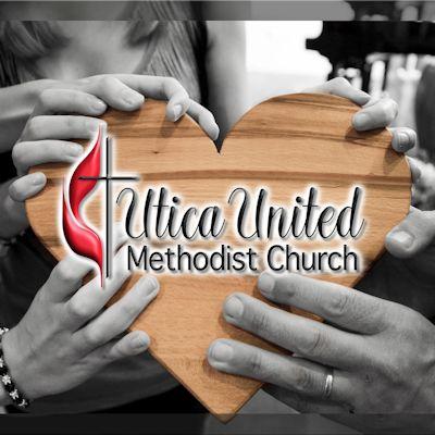 Utica UMC loves you