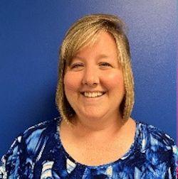 Case Manager Anne Wortley