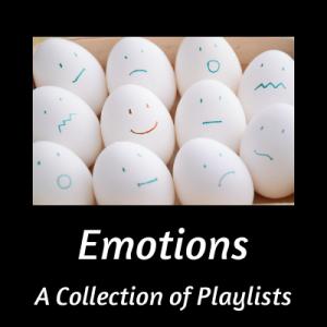 Emotions Playlists