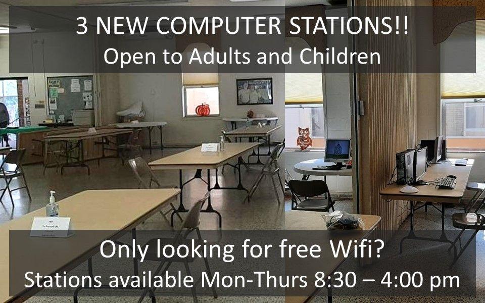 Free wifi at Flushing