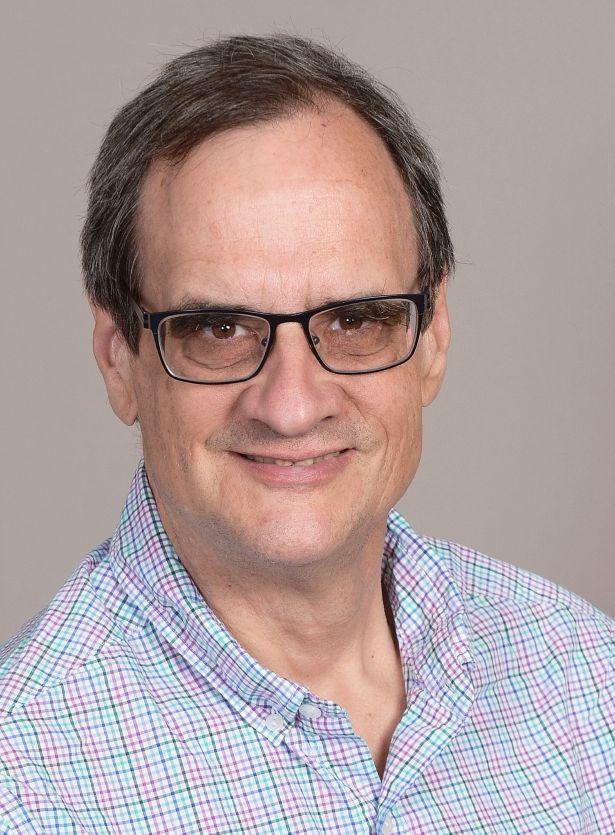 Rev. Jim Mort