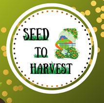 Emblem Seed to Harvest