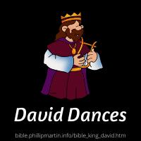 David Dances Icon