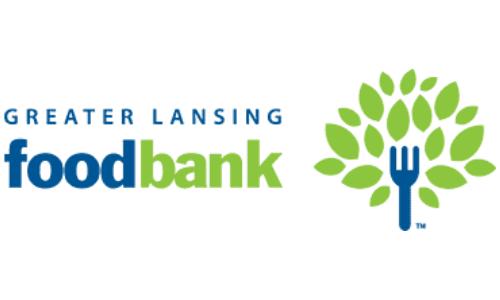 South Lansing food bank