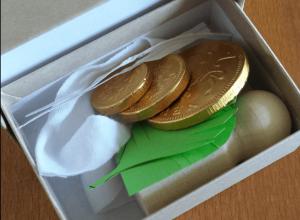Holy Week in a Box