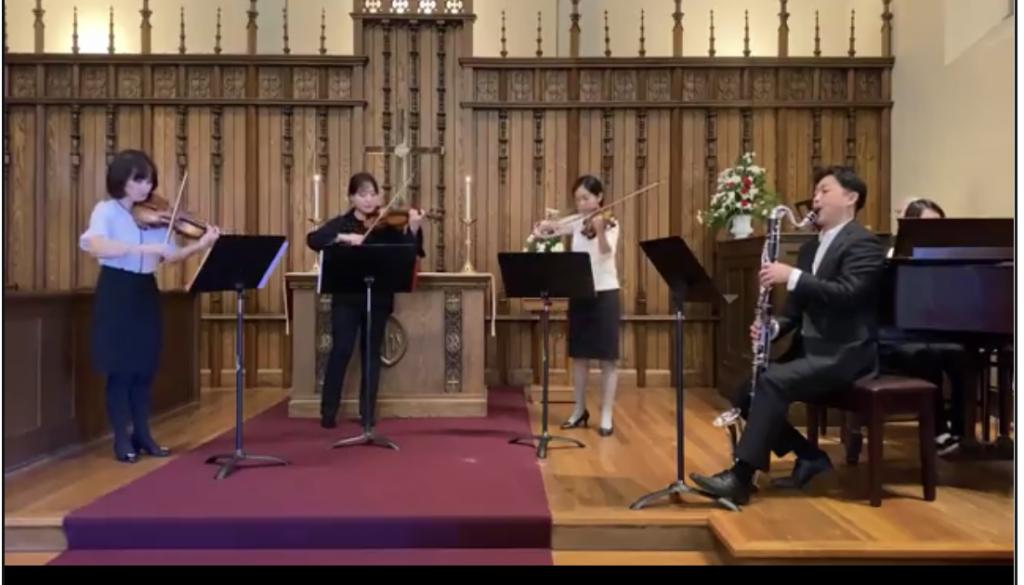Lenten Musicians