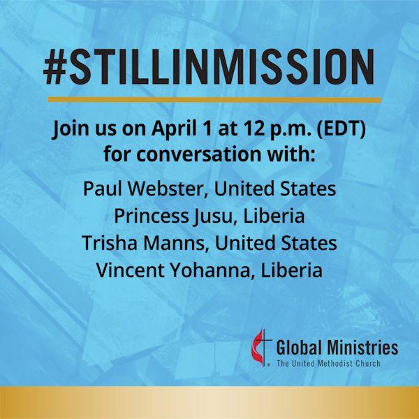 Missionaries online
