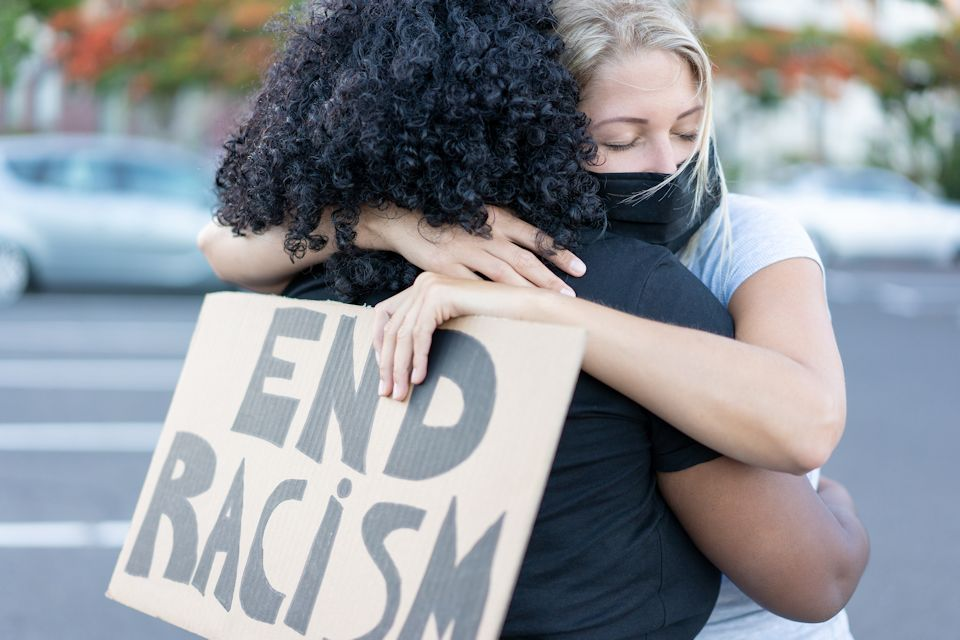 March to end racism