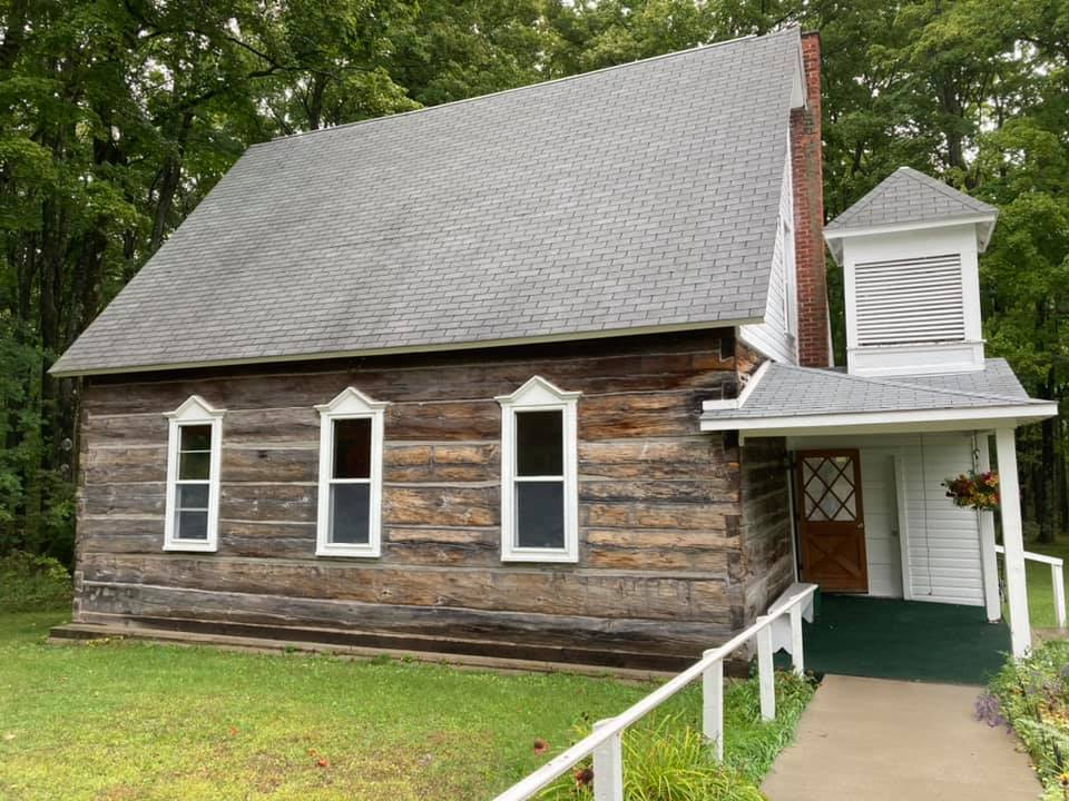 Greensky Hill Indian UMC has been a worship place since 1840