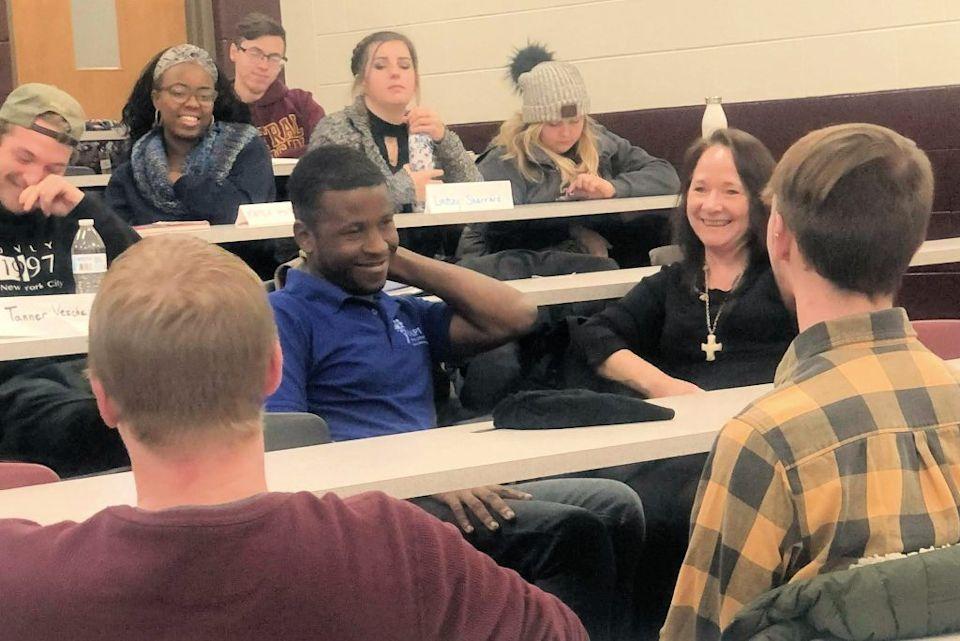 HAPITech at CMU classroom