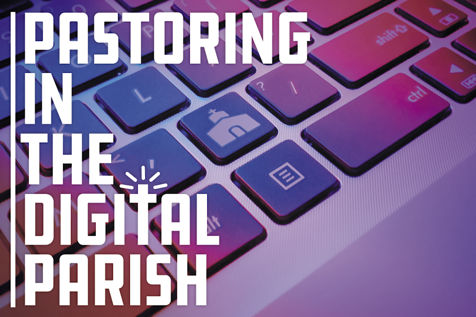 Resources for Digital ministry