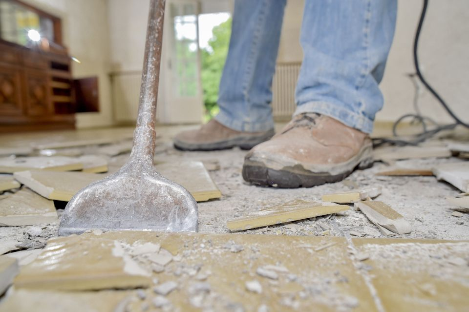 Volunteers needed for flood clean-up