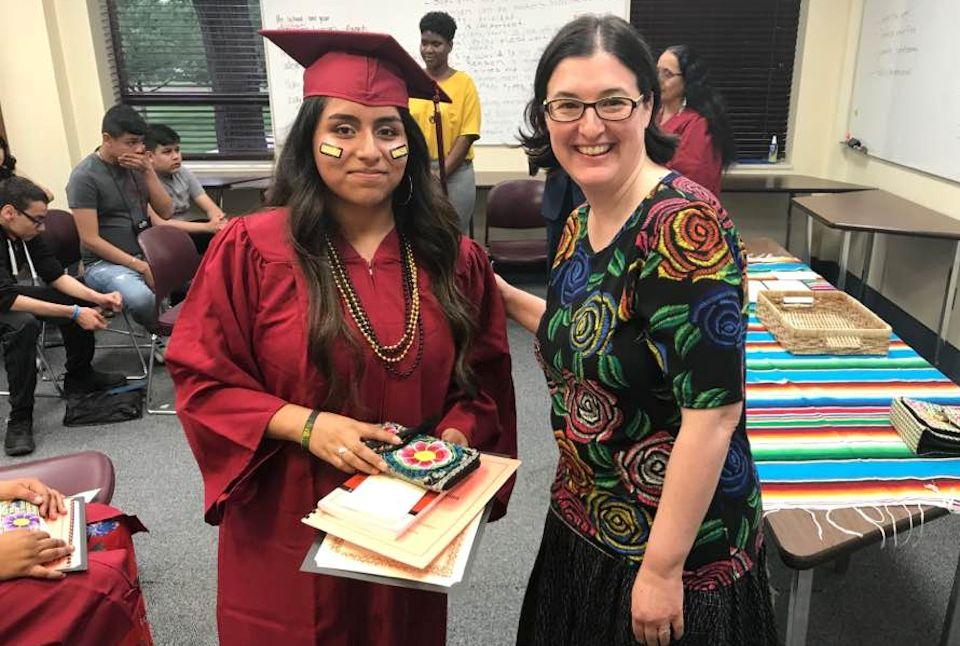 HYLA helps Latinx young people grow
