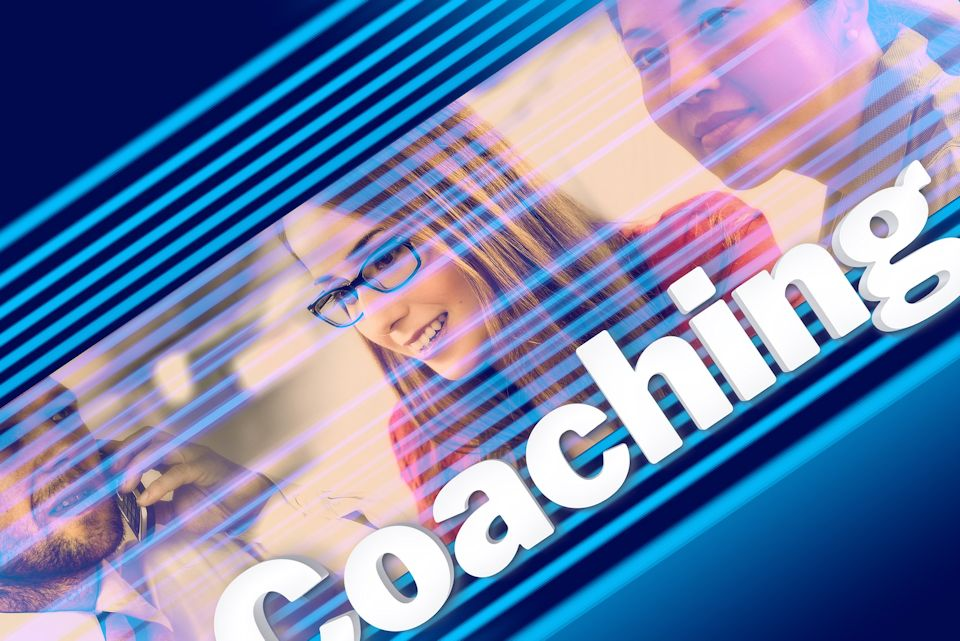 Coaches help leaders grow