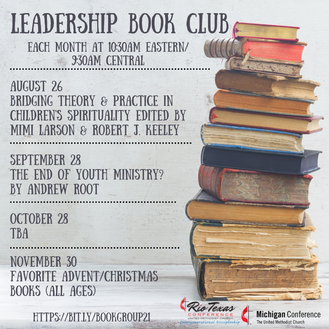 link to fall book club registration