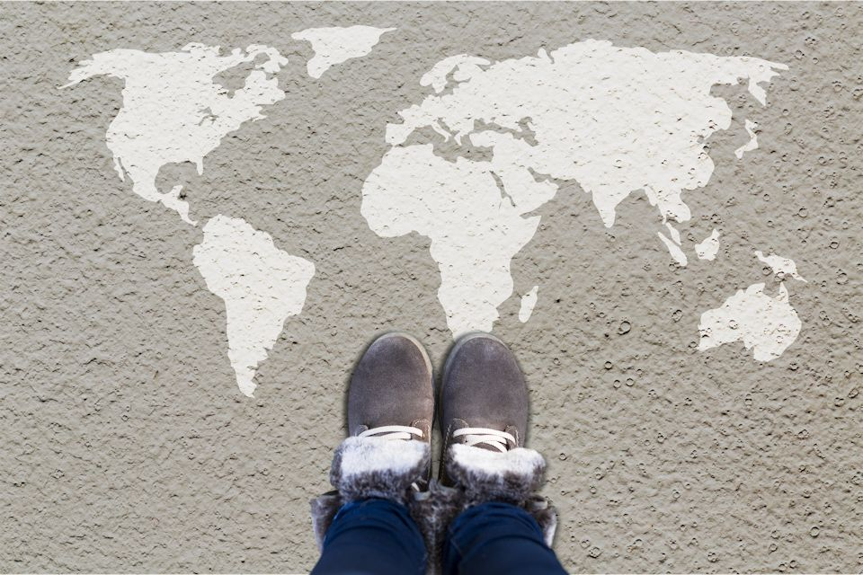 Ministry opportunities around the world
