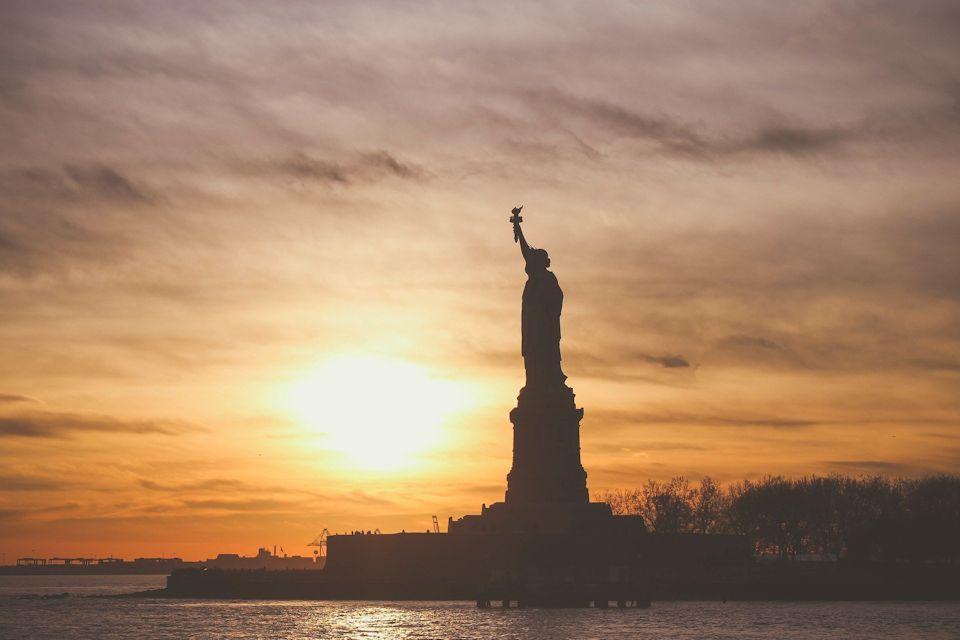Symbol of America, Statue of Liberty