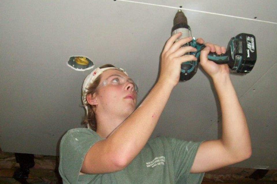 Home repair through ASP