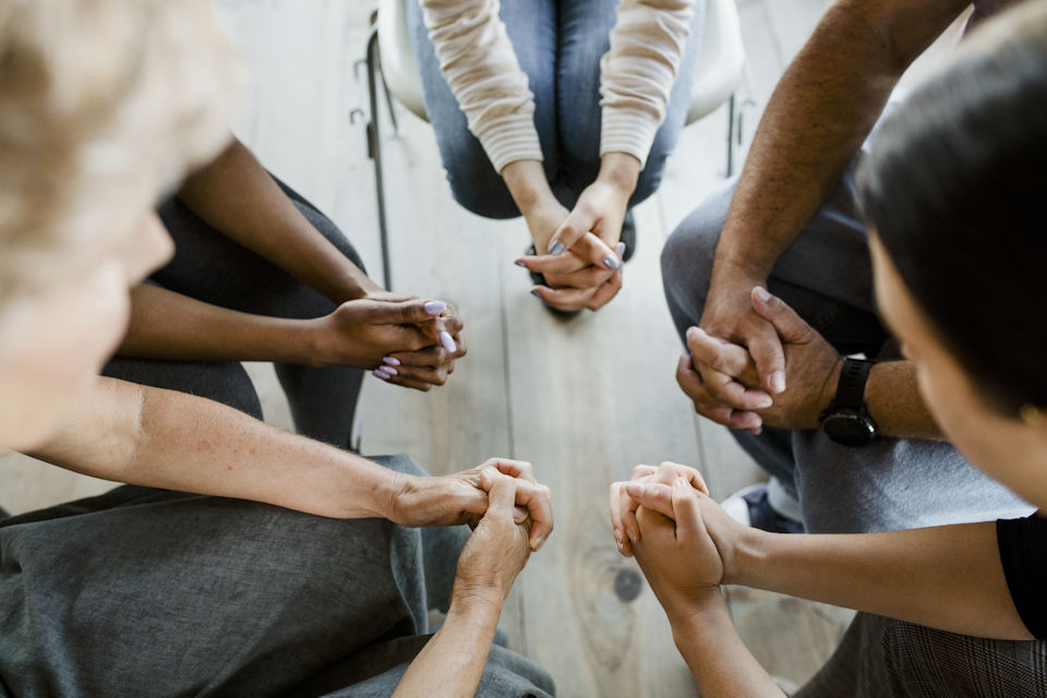 Reason together in a small group