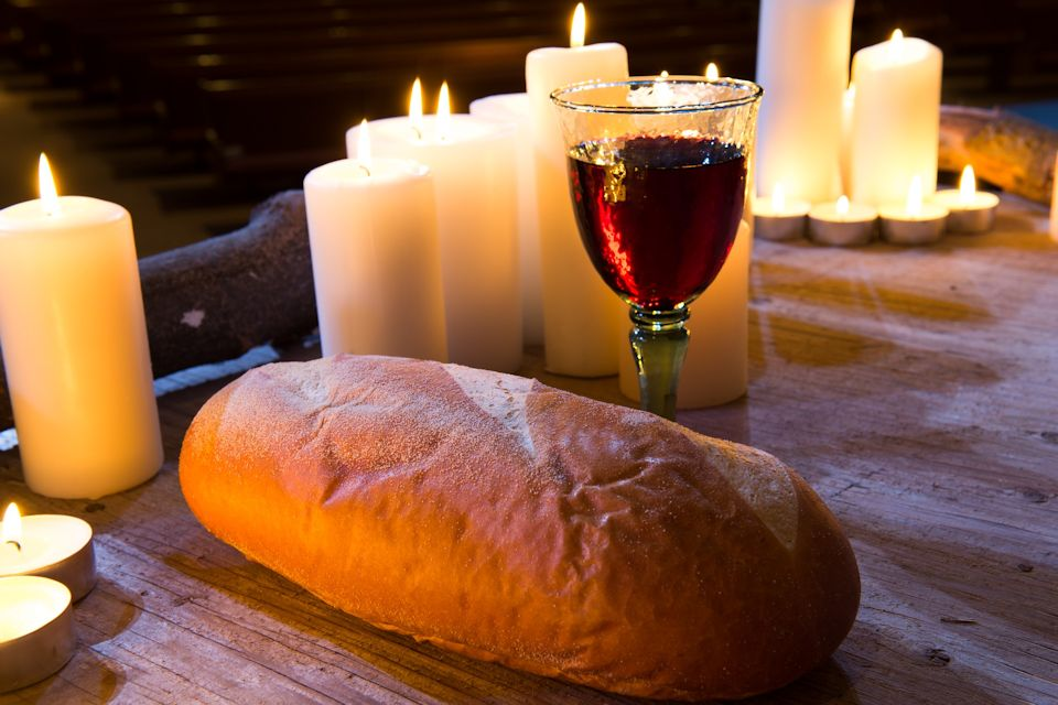 World Communion Special Sunday is Oct. 3
