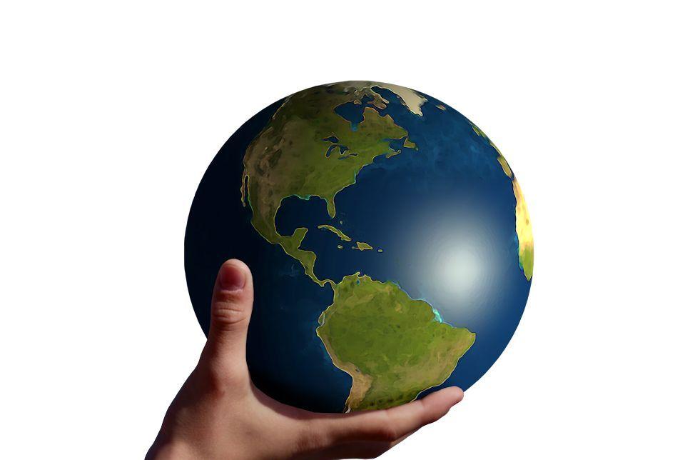 Many Hispanic people live in the Western Hemisphere