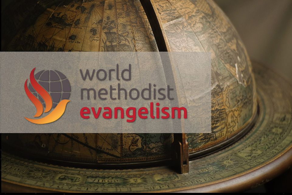 Evangelism not stopped by pandemic