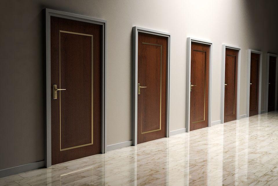 United Methodists have options