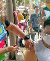 Pandemic strikes Philippines