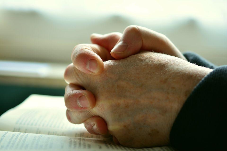 Pray for NCJ Conference
